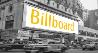 billboard cennik