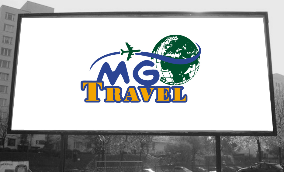 MG Travel - logo