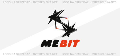 Projekt logo - MeBit