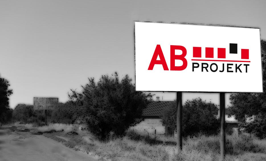 AB Projekt - logo