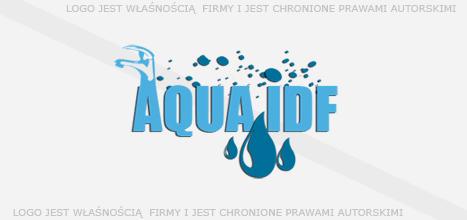 Logo sprzedane: Aqua IDF
