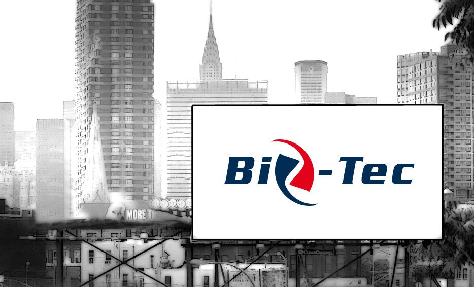 Bio-Tech - logo
