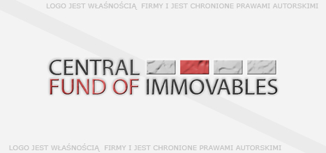 Logo sprzedane: Central Fund Of Immovables
