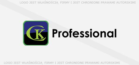 Logo sprzedane: CK Professional