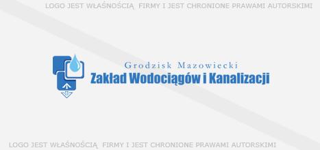 Logo sprzedane: ZWiK Grodzisk Mazowiecki