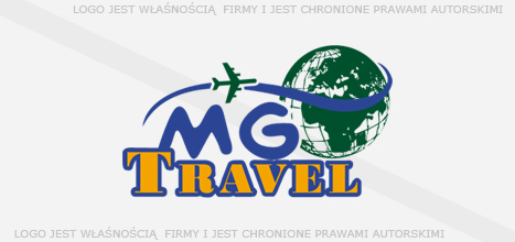 Logo sprzedane: MG Travel