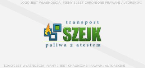 Logo sprzedane: SZEJK