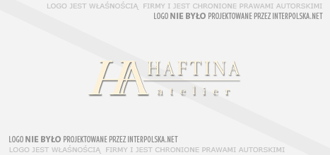 Logo firmy: Haftina