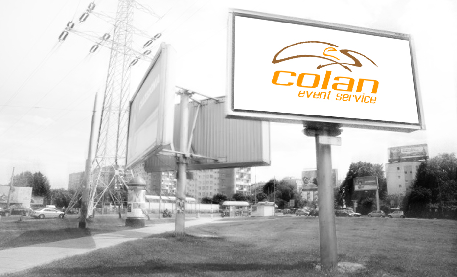COLAN - logo