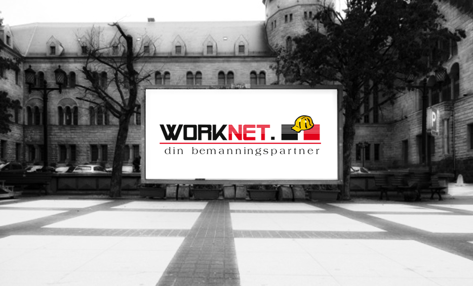 Worknet - logo