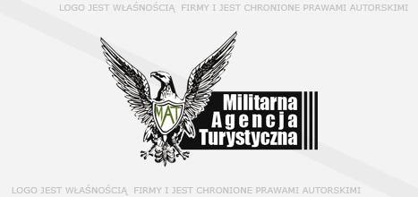 Logo sprzedane: MAT (Militarna Agencja Turystyczna)