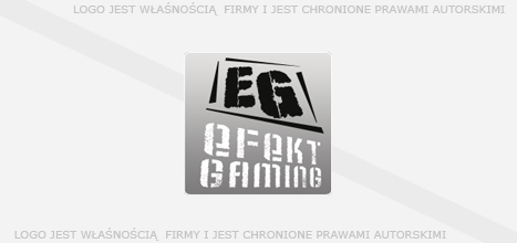 Logo sprzedane: Efekt Gaming