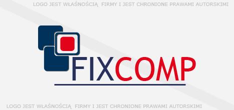 Logo sprzedane: Fixcomp