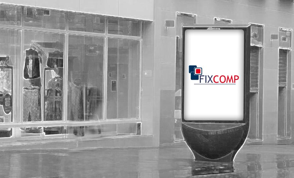 fixcomp - logo
