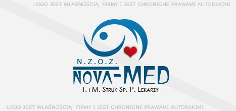 Logo sprzedane: N.Z.O.Z. Nova-Med