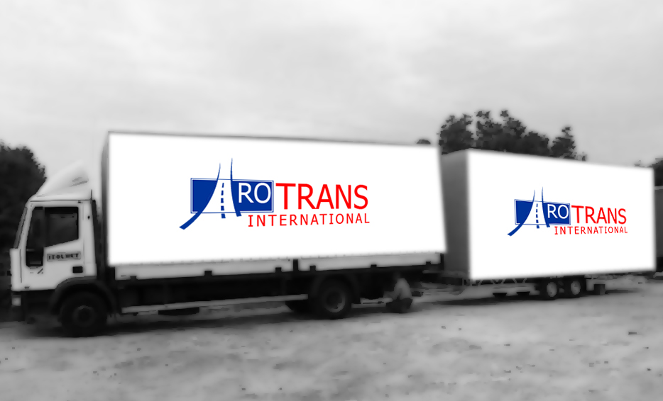 rotrans international - logo