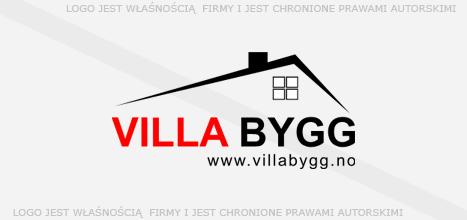 Logo sprzedane: Villa Bygg