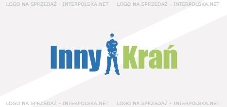 Projekt logo - Inny Krań