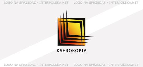 Projekt logo - Kserokopia