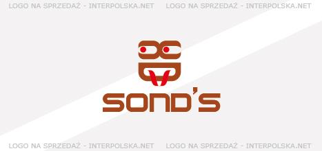 Projekt logo - Sond's