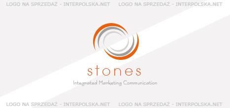 Projekt logo - Stones