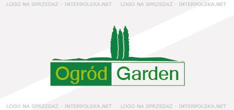 Projekt logo - Ogród Garden