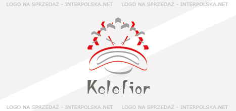 Projekt logo - Kelefior