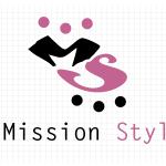 Logo firmy 040 - oryginał - Mission Styl