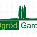 Logo firmy 042 - oryginał - Ogród Garden