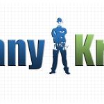 Logo firmy 016 - wypukłe - Inny Krań