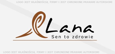 Logo sprzedane: Lana