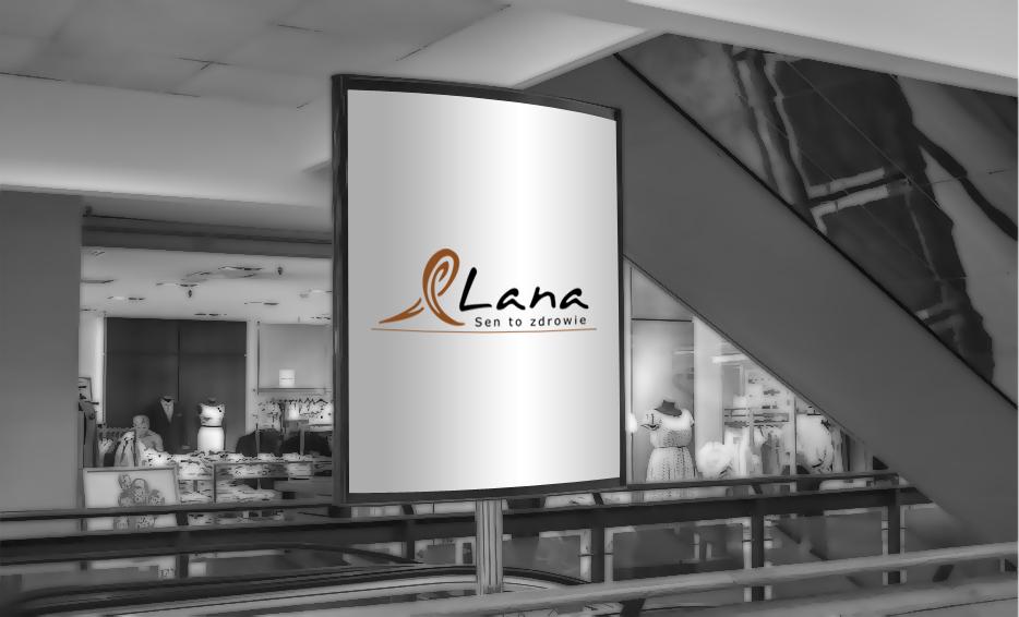 lana - logo
