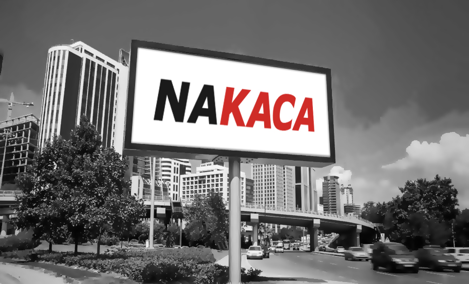 nakaca - logo