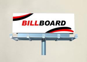 projekt billboard