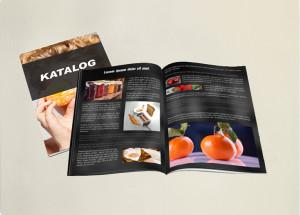 projekt katalog