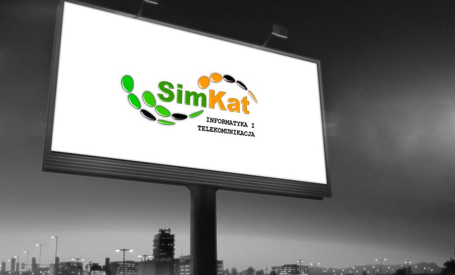 simkat - logo
