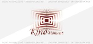 Projekt logo - Kino Moment