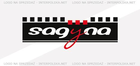 Projekt logo - Sagyna