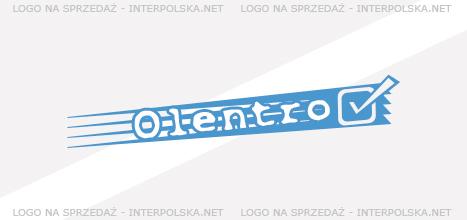 Projekt logo - Olentro