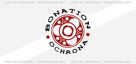 Projekt logo - Ochrona Bonation