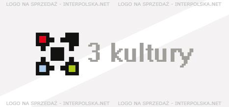 Projekt logo - 3 kolory