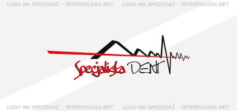 Projekt logo - Specjalista DENT