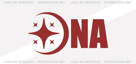 Projekt logo - ONA