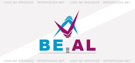 Projekt logo - BE.AL
