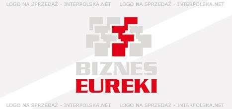 Projekt logo - Biznes Eureki