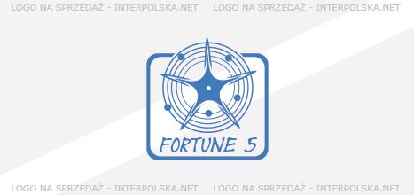 Projekt logo - Fortune 5
