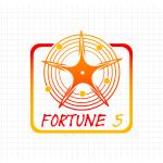Logo firmy 093 - inny kolor - Fortune 5