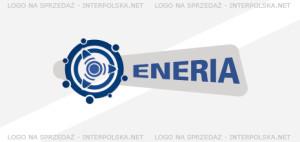 Projekt logo - Eneria