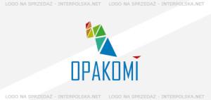 Projekt logo - Opakomi