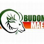 Logo firmy 103 - inny kolor - Budom Meal